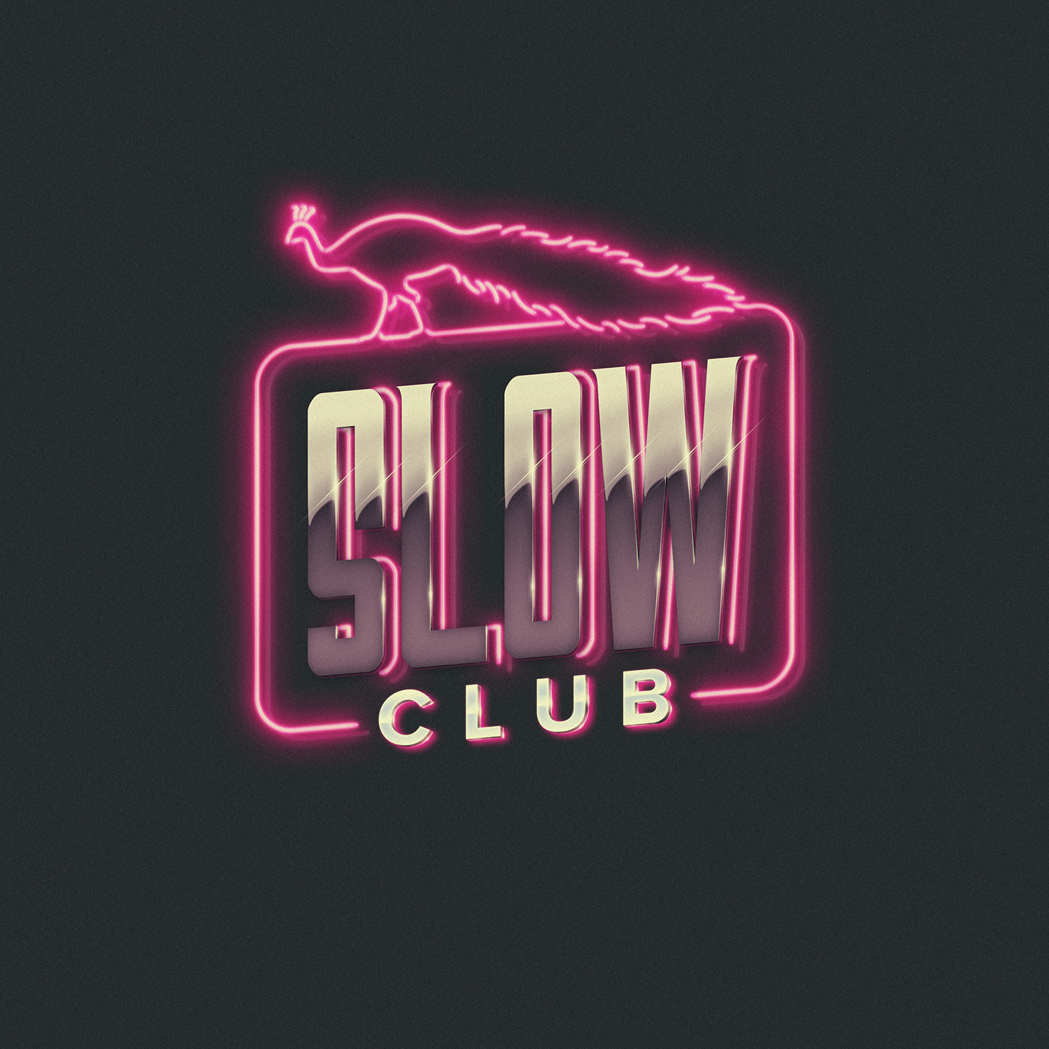 Logo Slow Club