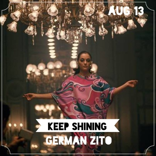 German Zito - Keep Shining