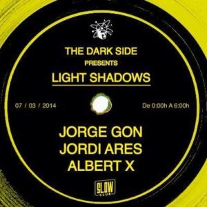 Light Shadows: Jorge Gon + Jordi Ares + Albert X