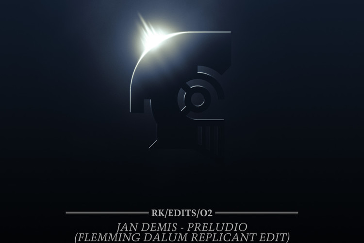Jan Demis - Preludio (Flemming Dalum Replicant Edit)
