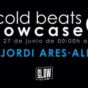 Cold Beats Showcase
