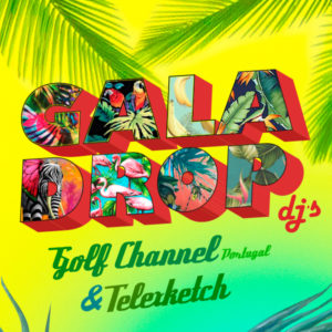 Gala Drop Slow Club